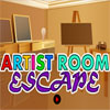 Artist Room Escape