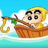 Crayon Shin-chan Fishing