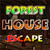 Forest House Escape