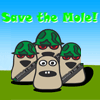 Save the Moles!