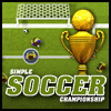 Simple Soccer Championshi…